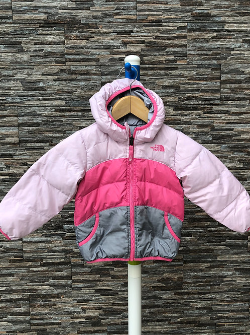 The North Face Reversible Down Jacket, 3T