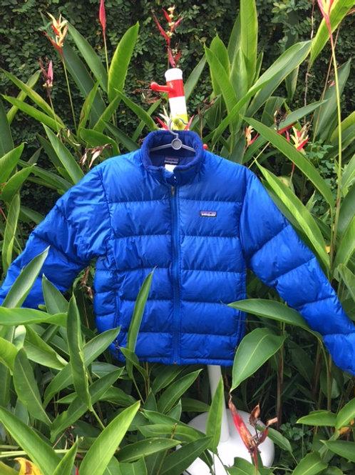 Patagonia Down Jacket, 14T