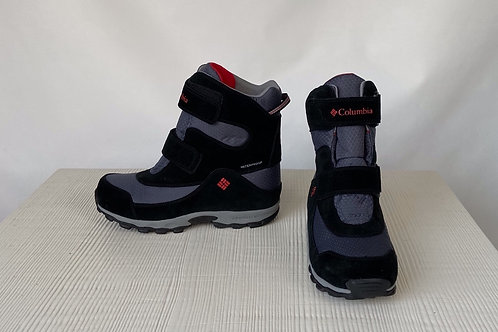 Columbia Snow Boots, size US 7
