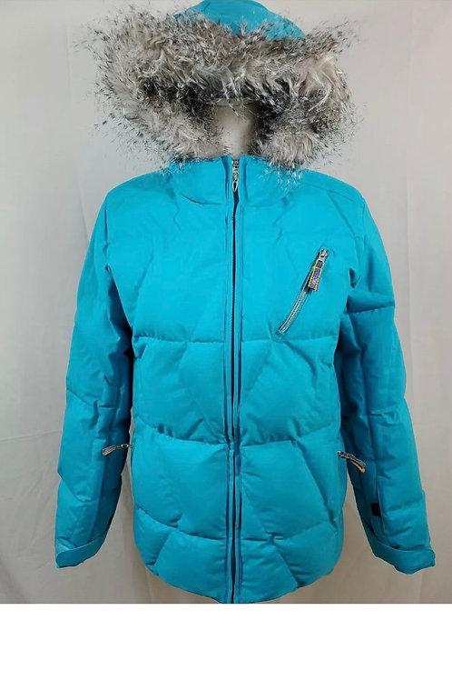 Spyder Ski Down Jacket, 18T