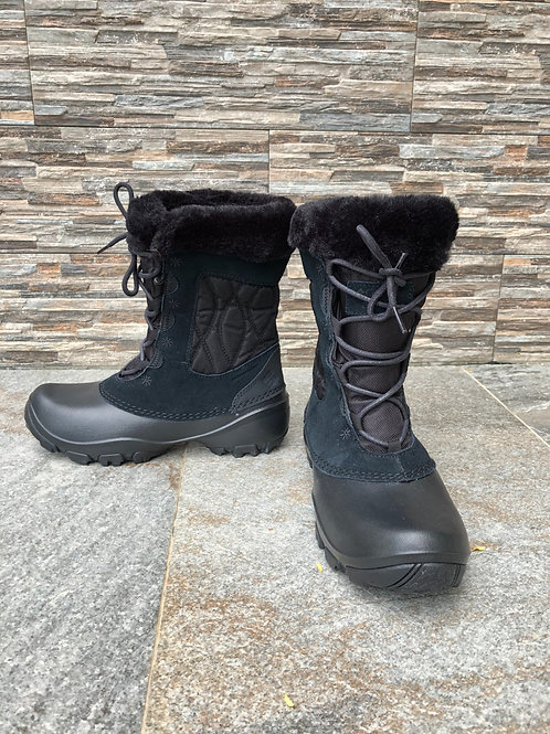 Columbia Winter Boots, size US 8