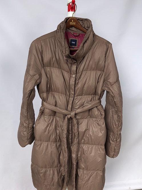 GAP Lightweight Down Coat, L