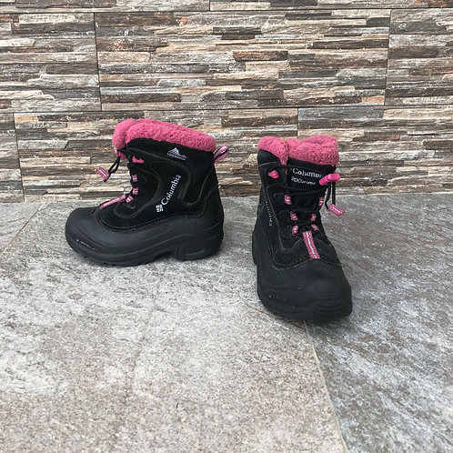 Columbia Snow Boots, size US 1