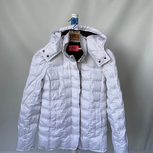 Juicy Couture Down Jacket, XS