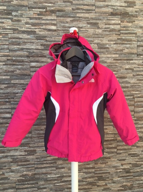 The North Face Boundary 3in1 Jacket, 7/8T