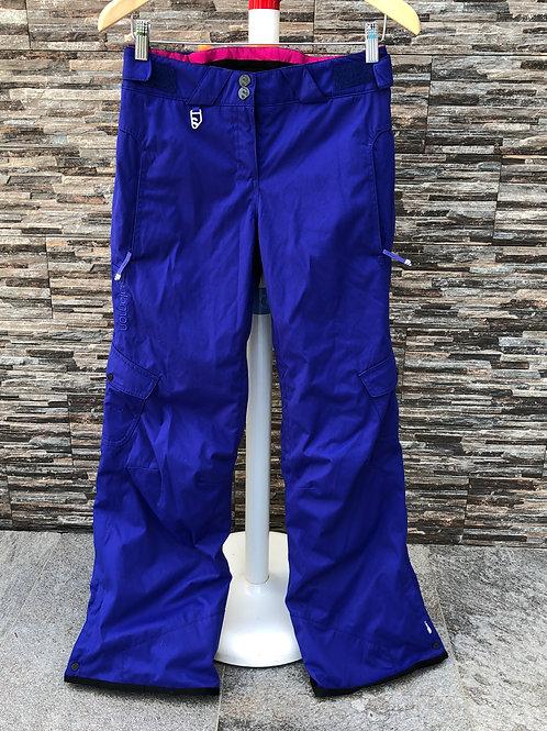 Salomon Ski Pants, XS