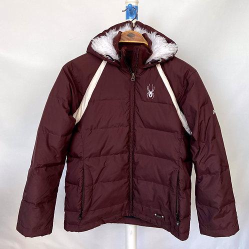 Spyder Down Jacket, 12T