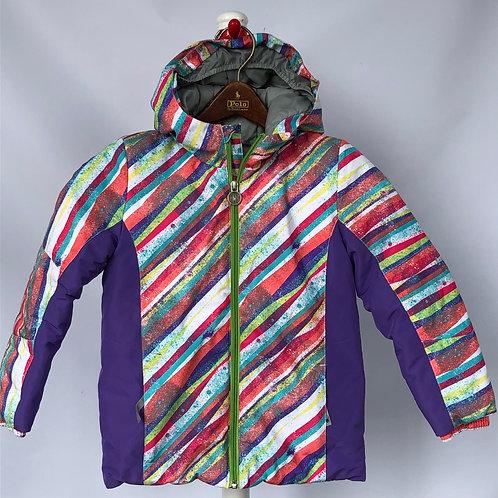 Spyder Ski Jacket, 7T