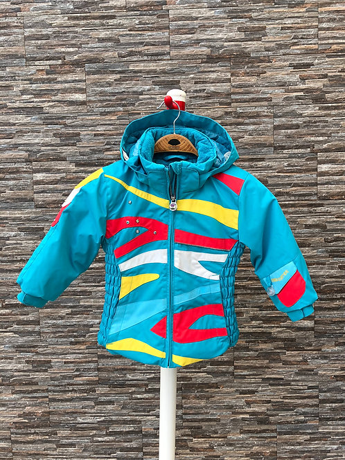 Obermeyer Ski Jacket, 4T