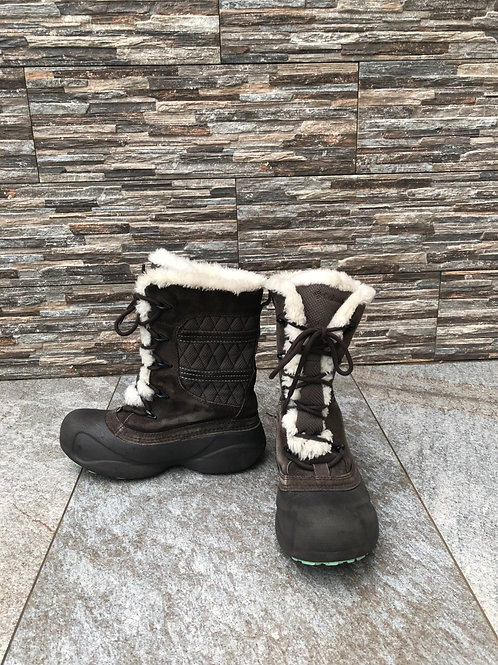 Columbia Snow Boots, size US 4