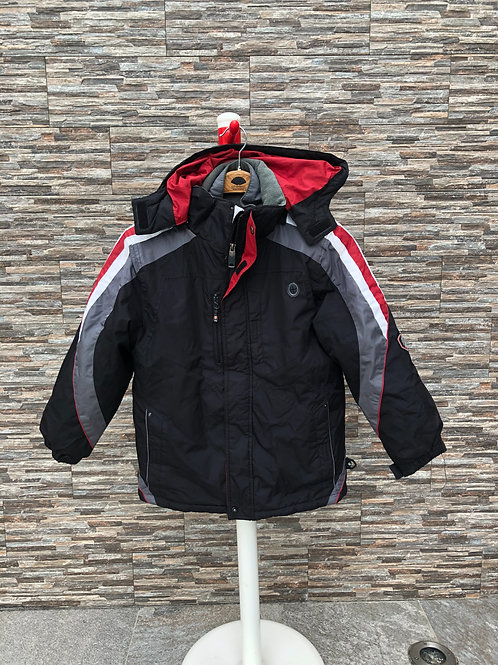 3in1 Insulated Ski Jacket, 8T