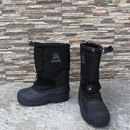 Kamik Snow Boots, size US 4
