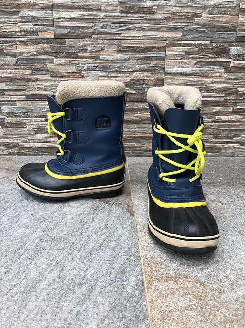 Sorel Winter Boots, size US 2