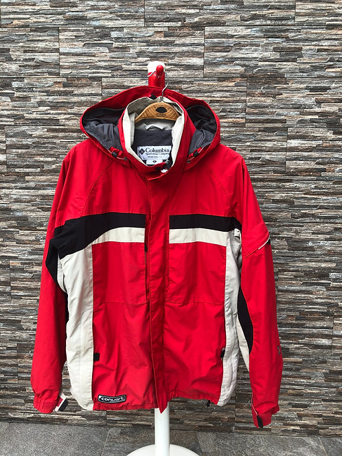 Columbia Ski Jacket, M