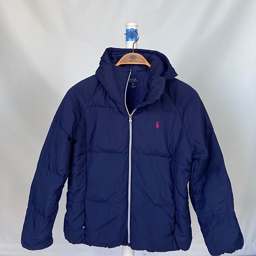 Polo Ralph Laurent Down Jacket,  16T