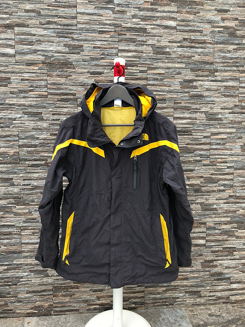 The North Face 3in1 Jacket,18T