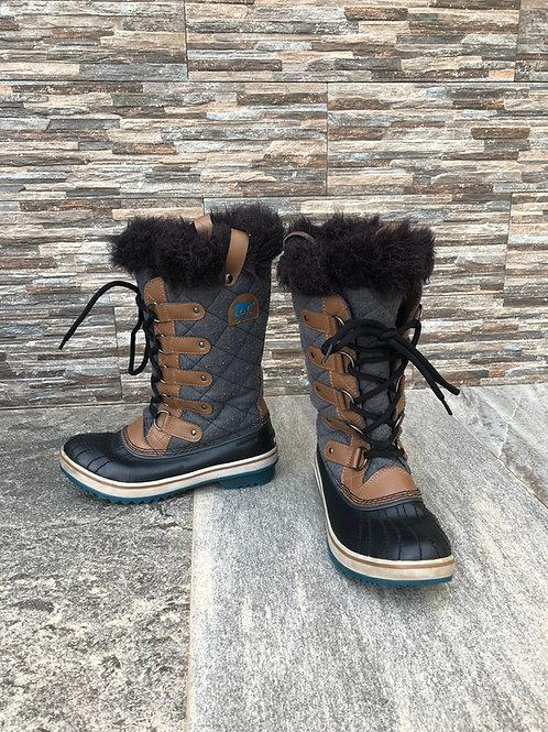 Sorel Snow Boots, size US 7