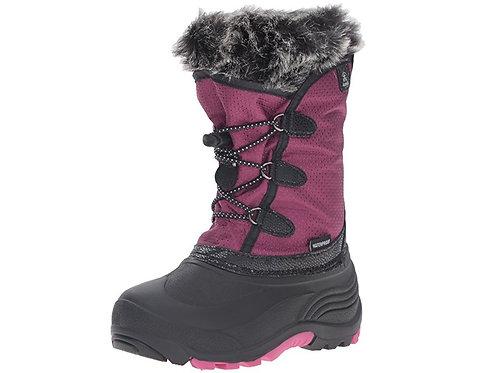 Kamik Powdery Winter Boot, size US 9