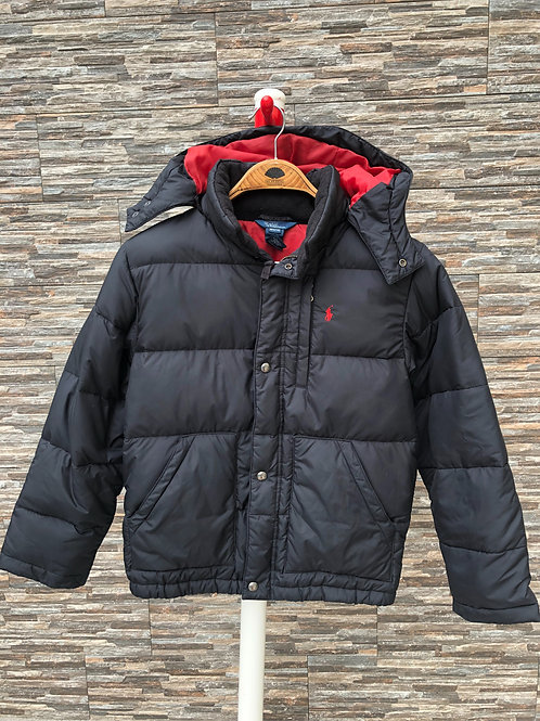 Polo Ralph Laurent  Down Jacket, 12/14T