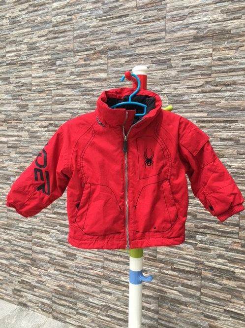 Spyder Ski Jacket, 3T