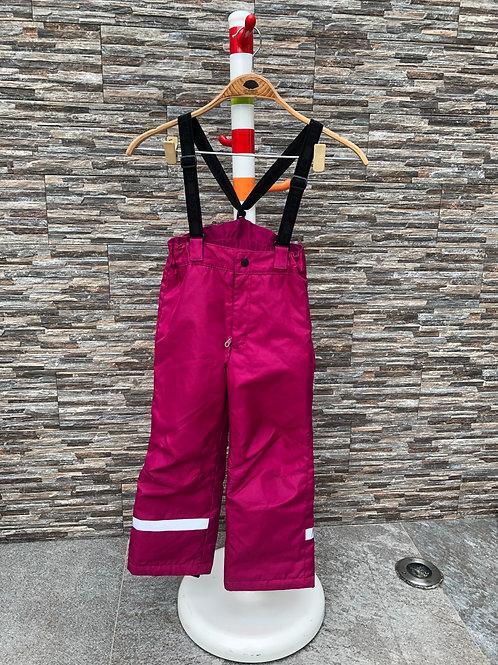 Lassie Ski Pants, 5/6T