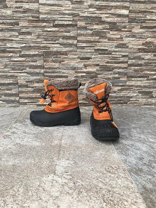 Oakiwear Snow Boots, size US  1