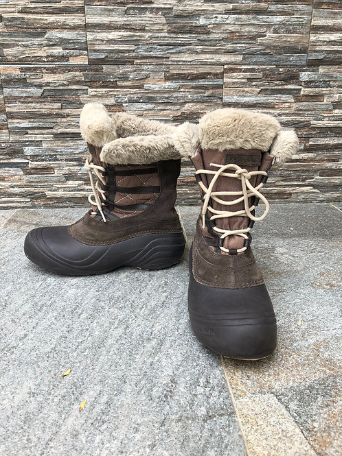 Columbia Snow Boots, size US 8