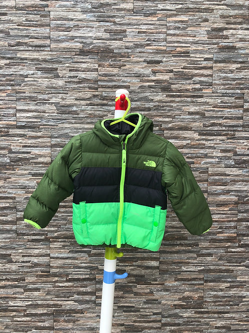 The North Face Down Jacket, 3T