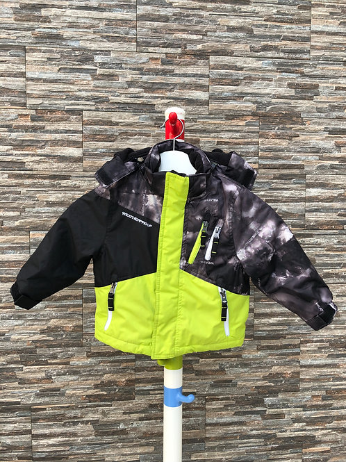 Weatherproof Ski Jacket, 3T