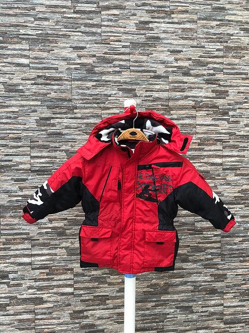 Boy's Ski Jacket, 3T