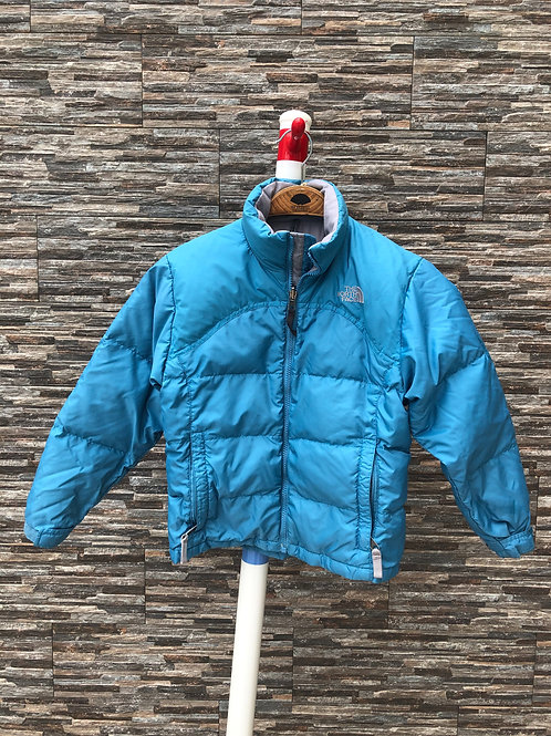 The North Face Down Jacket, 6/7T