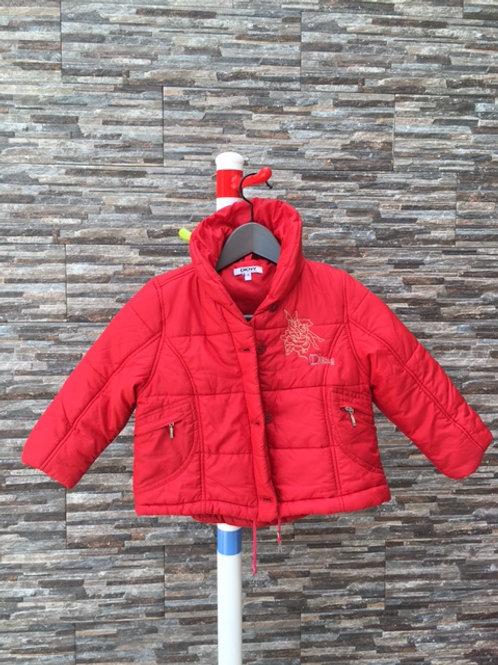 DKNY Girls Jacket, 3T