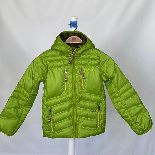 Marmot Down Jacket, 4/5T