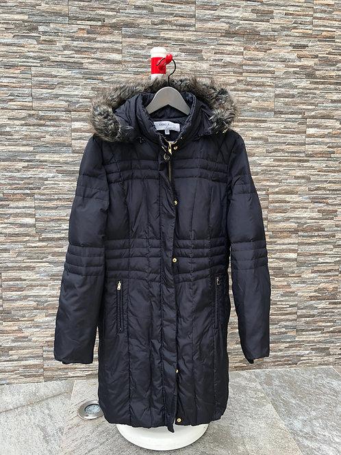 Anne Klein Down Coat, L