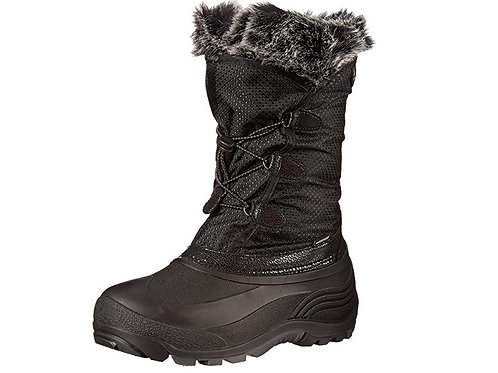 Kamik Powdery Winter Boot, size US 13
