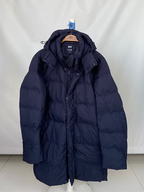 Uniqlo Down Parka, XL