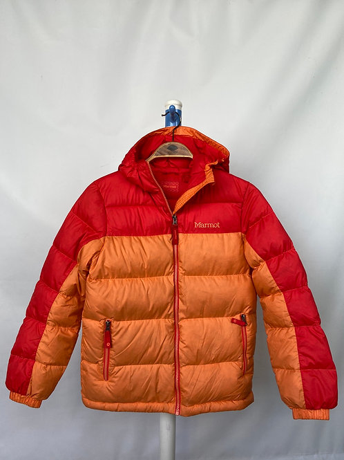 Marmot Guides Down Jacket, 8/9T