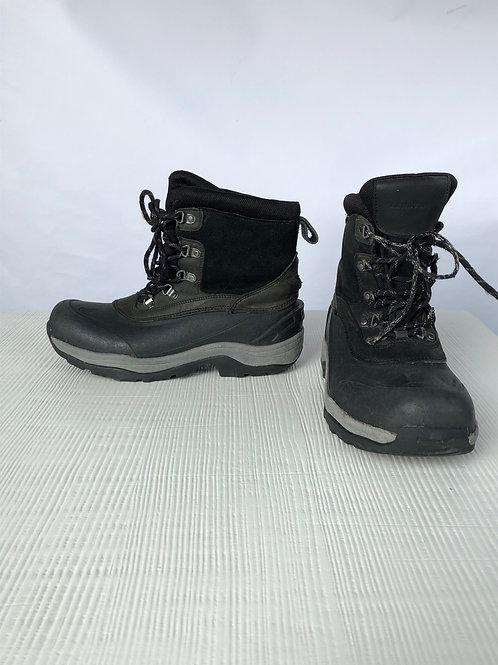 Lands' End Snow Boots, size US 8
