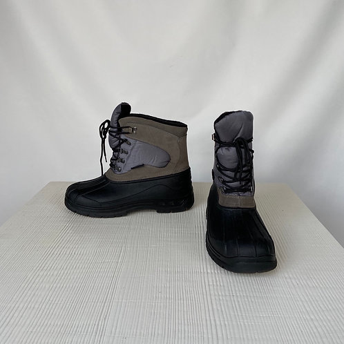 SnowTec Snow Boots, size US 11
