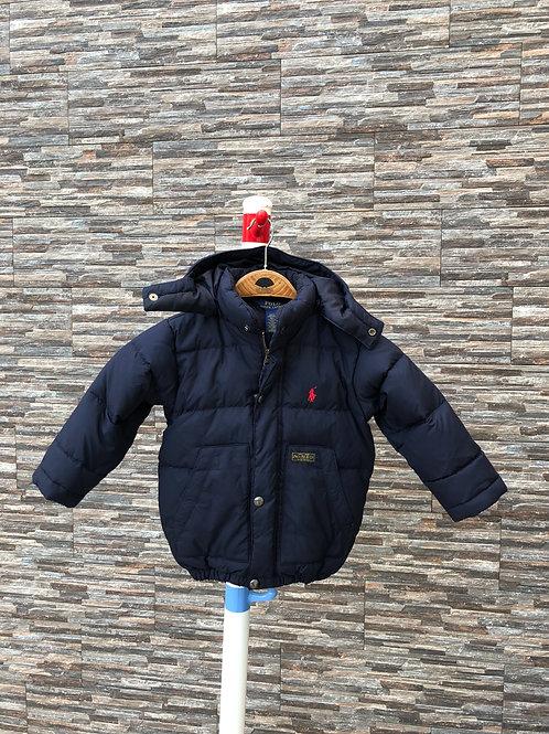Polo Ralph Laurent Down Jacket, 2T
