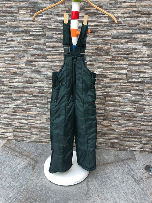 Swiss Alps Snow Pants, 5T