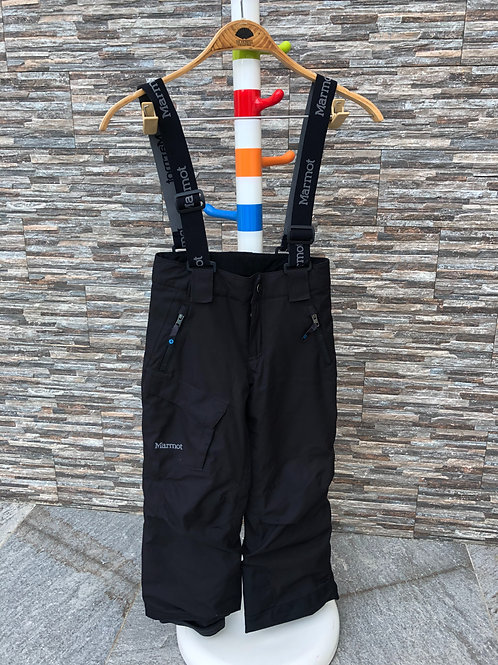 Marmot Ski Pants, 6/7T