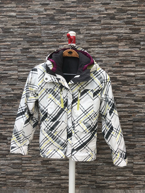 Columbia 3in1 Jacket, 10/12T