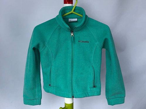 Columbia Fleece Inner Jacket, 4/5T