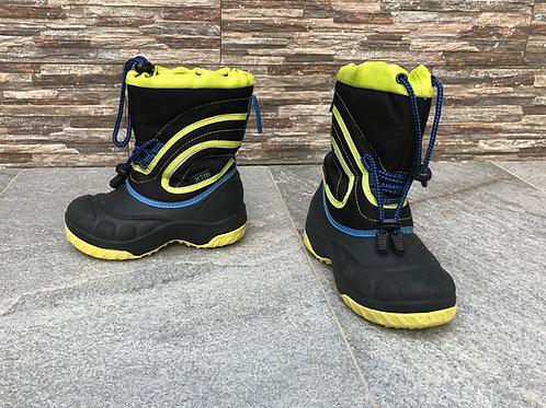 Xtm Snow Boots, size US 10/11