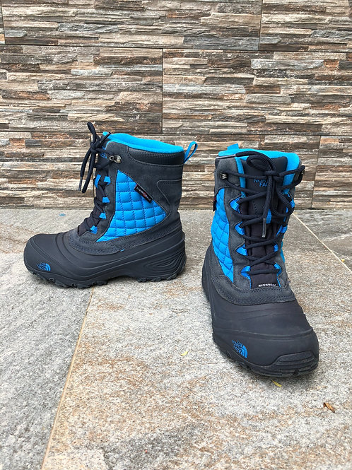 The North Face Snow Boots, size US 3