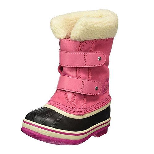 Sorel Children's 1964 Pac Strap Snow Boot, size US 11