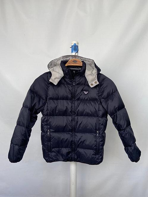 Armani Junior Down Jacket, 10T