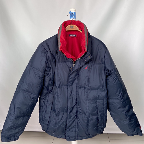 Nautica Down Jacket, M