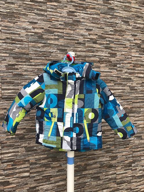 Ski Jacket, 3T